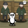Panda's big(ger) adventures - Aventure