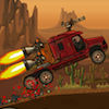 Earn to die - Motoro sportoj